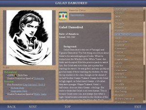 Leader Galad